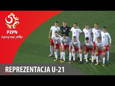 U-21: Skrót meczu Litwa - Polska