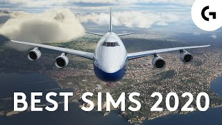 Best Simulation Games To Play In 2020 [Top 10]