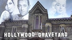 FAMOUS GRAVE TOUR - Viewers Special #4 (Bram Stoker, Amy Winehouse, etc.)