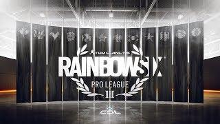 Rainbow 6 Pro League Season 7 APAC Finals - Day 2