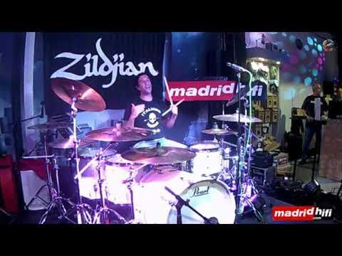 "Manu Reyes ""CLINIC"" en Madrid Hi Fi DJ Experience"