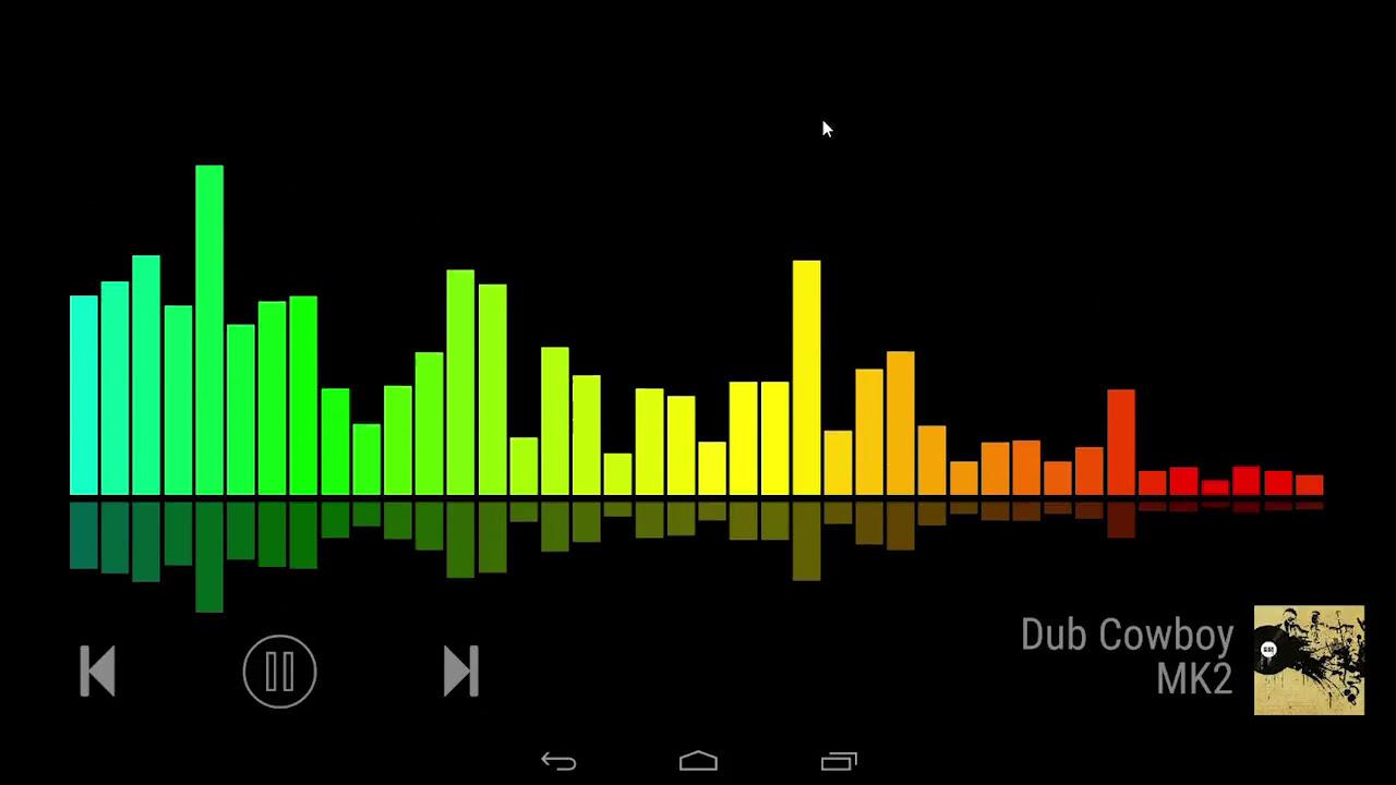 Cassette - Theme For Carwebguru Launcher  Dennis V 04:17 HD
