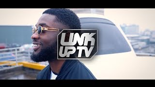 Riddz - Old To The New [Music Video] | Link Up TV