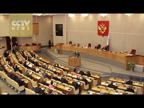 Russia parliament election: