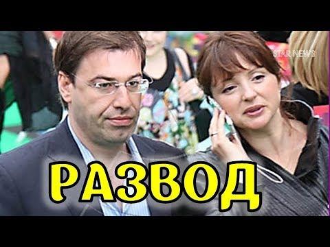 Российская актриса Анна Банщикова разводится с мужем из за долгов