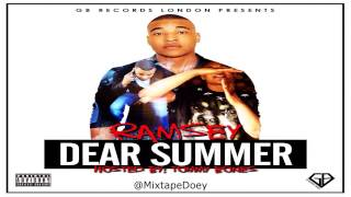 Ramsey - Dear Summer ( Full Mixtape ) (+ Download Link )