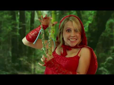 Trailer do filme Chapeuzinho Vermelho no Castelo das Trevas