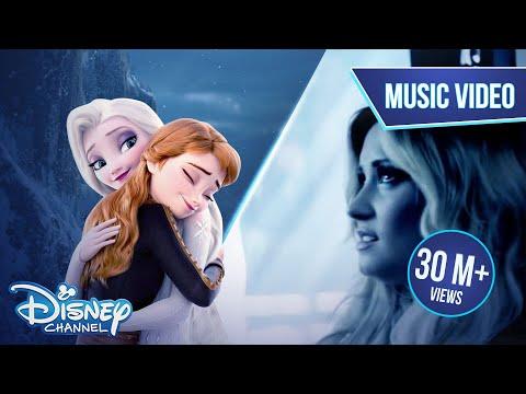 Frozen Let It Go - Official Music Video - Demi Lovato - Disney HD