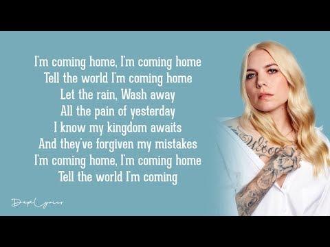 Skylar Grey - Coming Home, Pt. II (Lyrics) 🎵
