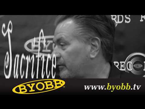 BYOBB Blast: Paul Crouch Interview