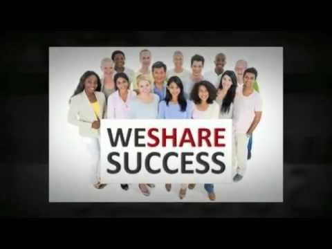 "What is ""We Share Success""?"