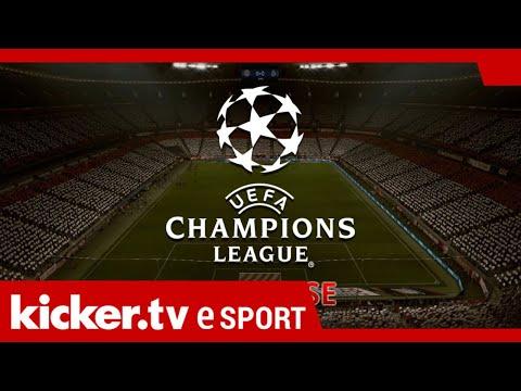 FIFA 18-Prognose: Bayern München vs. Real Madrid | kicker eSport