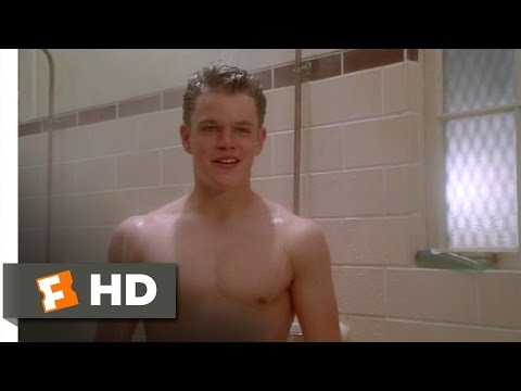 School Ties (4/8) Movie CLIP - The Joke is on Us (1992) HD