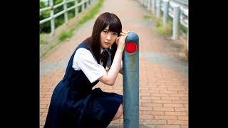 欅坂46グラビア 長沢菜々香 ほっそり美脚あらわ ナチュラル美で魅了 欅...