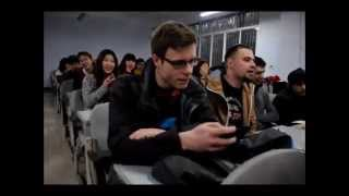 Yangtze Normal University - relacja z wymiany studentów KUL