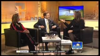 Interview with Dr. Patino and Patient - Breast Augmentation Thumbnail