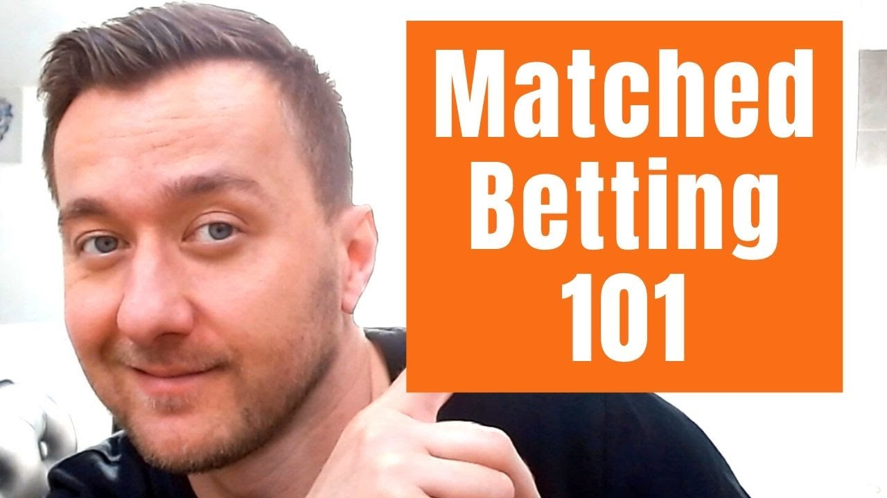 Iesnare matched betting explained twinspires free betting