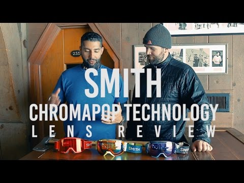 f4ca4abaaaac SMITH ChromaPop Everyday Series Lens Guide
