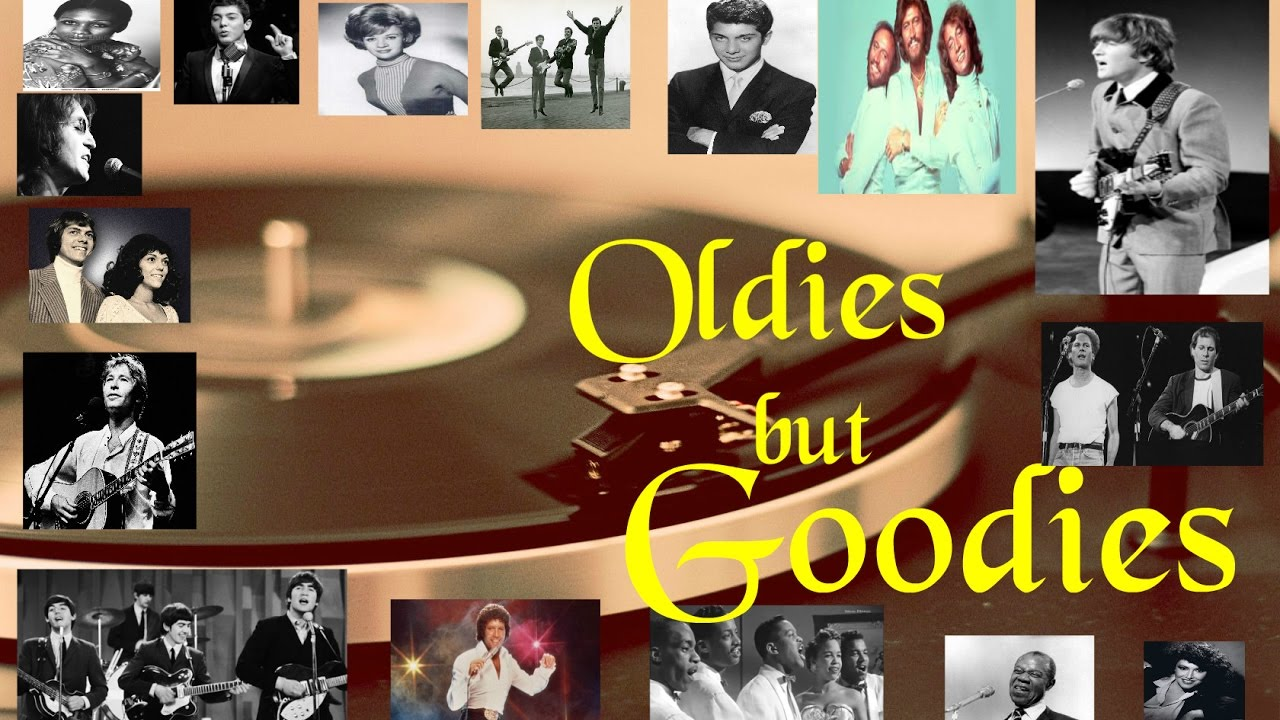 Oldies But Goodies 70 S 80 S Nonstop 2 Youtube