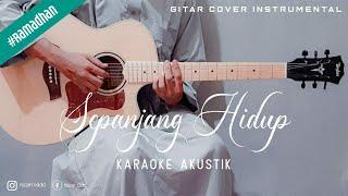 Download Maher Zain - Sepanjang hidup Gitar Cover (Karaoke Akustik) dan Lirik lagu