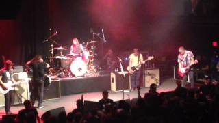 Foo Fighters - Generator [Live] @ 9:30 Club - 5/5/2014