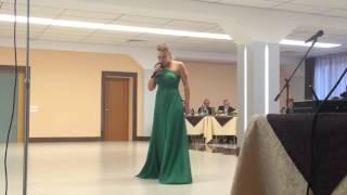 Анжелика Варум - Блюз (поет Виктория Райкина, cover)