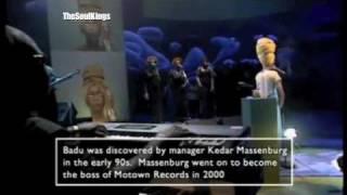 Erykah Badu - On And On Live (1997)