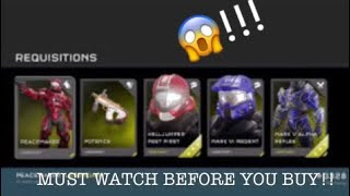 Opening 10+ Greatest Hits Packs Halo 5