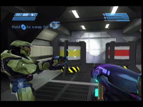 Image result for halo combat evolved co-op