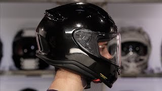 Shoei RF-1200 Review The Good The Bad And The Ugly