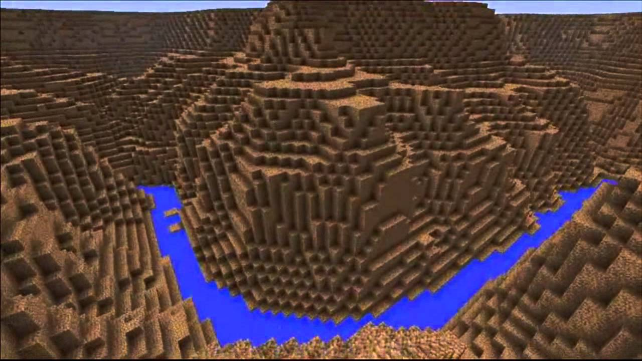 Minecraft History of the Universe [With Narration] - YouTube