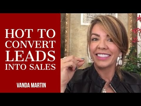 Conversion - How many opportunities in Sales are you missing per Day?!