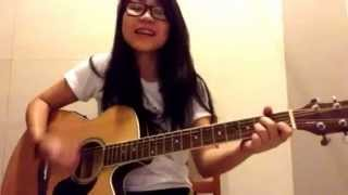 Ikaw by Yeng Constantino cover