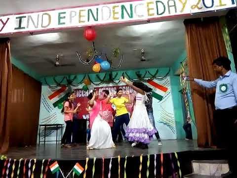 Mahine Bhitar Ban Jagi Teri Solid Body Re