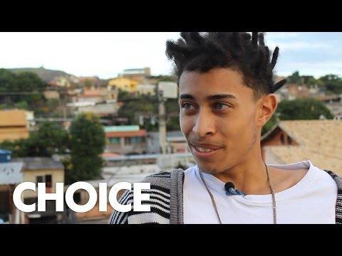 Choice - AindaSomosRap com NAAN - Ep.02 -  I