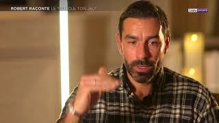 beIN BLEUS : Robert Pires raconte