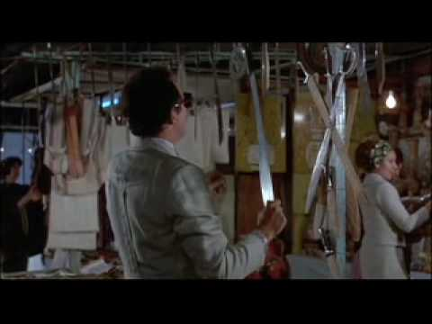 Video Discussions: Bring Me The Head Of Alfredo Garcia