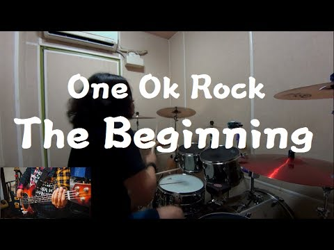 One Ok Rock - The Beginning Cover With The Hoot