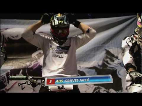 26min Highlight Show @ UCI MTB WORLD CUP 2011 - Val di Sole - 4X/ DHI