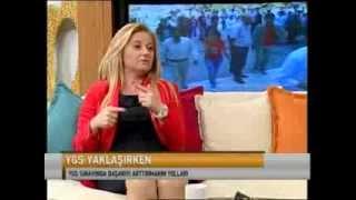 Hayatın Tadı programı Olay TV ve Semra Kozanlı www.semrakozanli.com