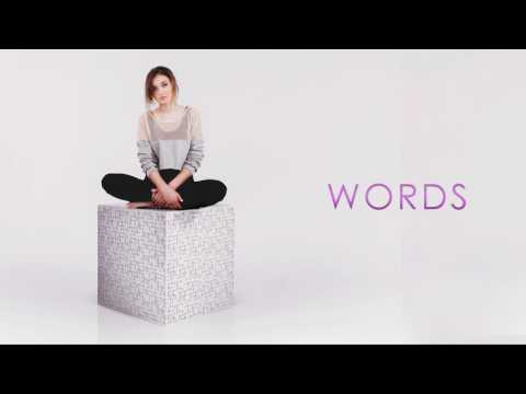 Daya - Words  Only