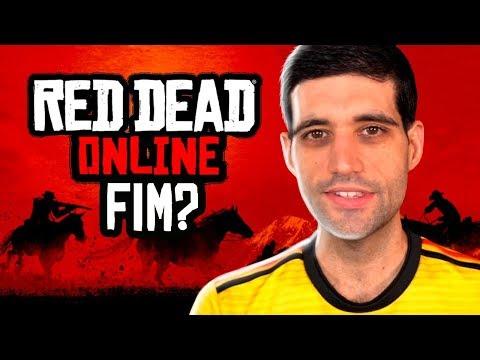 A Rockstar destruiu o Red Dead Online? Terry Crews em Mortal Kombat 11 e Detetive Pikachu thumbnail