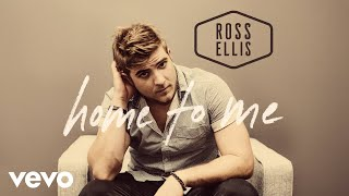 "Ross Ellis releases ""Home to Me"""