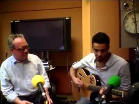 Ramy Essam @ Outlook Studio,BBC World Service
