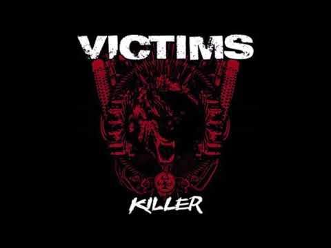 Victims  -  Killer  (FULL ALBUM 2008)