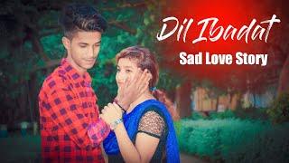 Dil Ibaadat Kar Raha | Love Story♥️ | 2019 Love Story | letest hindi song | RM Studio | Arian Das