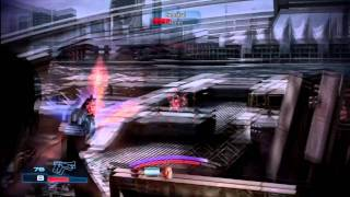 Mass Effect 3 Vanguard Playthrough