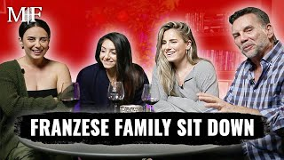 A Franzese Family Sİt Down   with Michael Franzese
