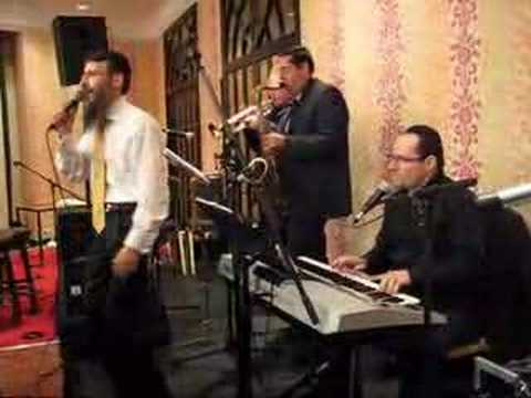 avraham fried with ruven bamberger