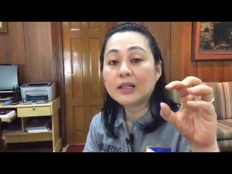 Hugis ng Kanser sa Suso (Breast Cancer Signs) -  ni Doc Willie at Liza Ong #323